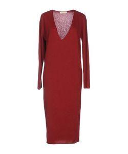 VICOLO NORTHLAND | Платье До Колена