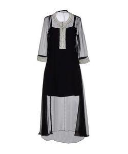 Dior | Платье Длиной 3/4