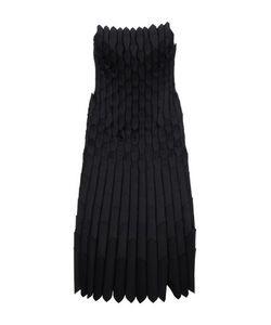 Noir Kei Ninomiya | Платье До Колена