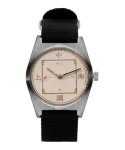 SHW  SHANGHAI HENGBAO WATCH | Наручные Часы