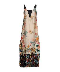 Kaos | Длинное Платье