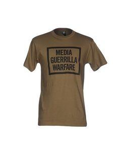 Fpar Media  Guerrilla | Футболка