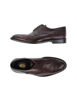 JO' SORRENTO | Обувь На Шнурках