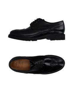 BERWICK  1707 | Обувь На Шнурках