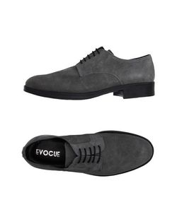 EVOCUE | Обувь На Шнурках