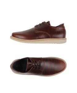 Laboratorio Base | Обувь На Шнурках