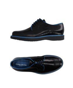 LA BOTTEGA DELLE PELLI | Обувь На Шнурках