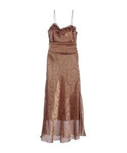 CHARM'ELLE  PARIS | Длинное Платье