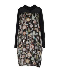 PADÌ COUTURE | Платье До Колена