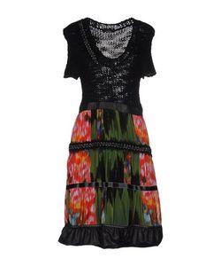 CPK CARLOPIK | Платье До Колена