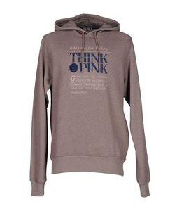 Think Pink | Толстовка