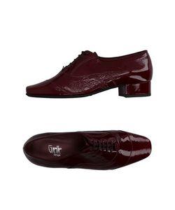 Gielle | Обувь На Шнурках