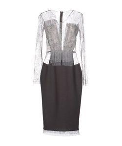 BIBI BACHTADZE | Платье До Колена