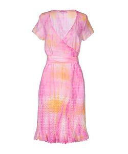 CALYPSO | Платье До Колена