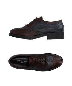 Settantatre Lr   Обувь На Шнурках
