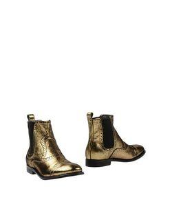 Atelier Mercadal | Полусапоги И Высокие Ботинки