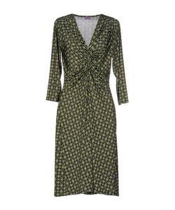 ONJENU | Платье До Колена