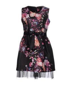 TIIU | Короткое Платье