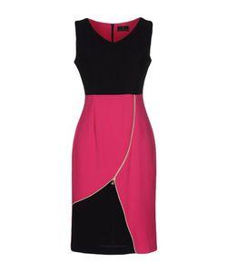 CAMILLA CONTE | Платье До Колена