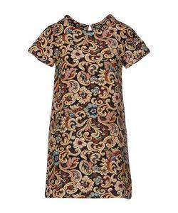 QUARTIER LATIN   Короткое Платье