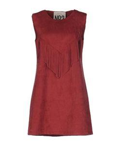 ANIYE N°2 | Короткое Платье