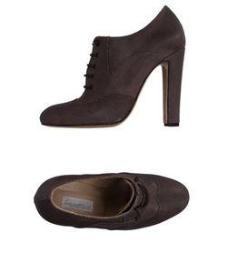 Isolemaestre | Обувь На Шнурках