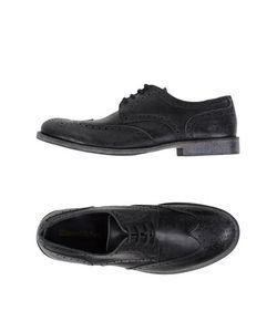 Edward Spiers | Обувь На Шнурках