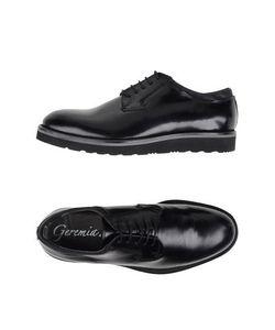 Geremia | Обувь На Шнурках