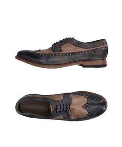 Preventi Collection | Обувь На Шнурках