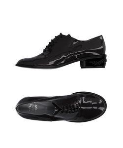 RAYNE | Обувь На Шнурках