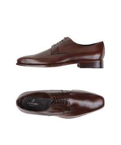 ZENOBI | Обувь На Шнурках