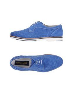 Gianfranco Lattanzi | Обувь На Шнурках