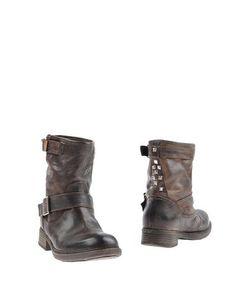 Otö | Полусапоги И Высокие Ботинки