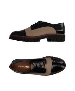 Parlanti | Обувь На Шнурках