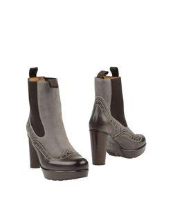 Botti | Полусапоги И Высокие Ботинки