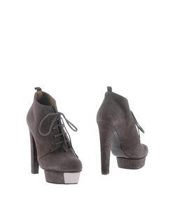 Enio Silla For Le Silla | Ботинки