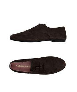 FASHIONLAB | Обувь На Шнурках