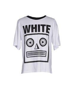 WHITE* | Футболка
