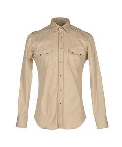 VANGHER N.7   Pубашка