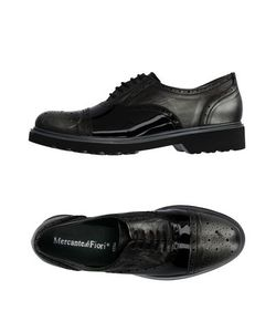 Mercante Di Fiori | Обувь На Шнурках