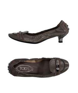 Tod'S | Мокасины