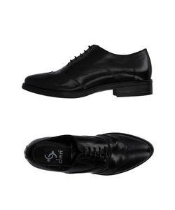 DMN | Обувь На Шнурках
