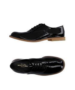 TRICOT COMME  DES GARÇONS | Обувь На Шнурках