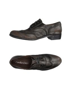Candice Cooper | Обувь На Шнурках