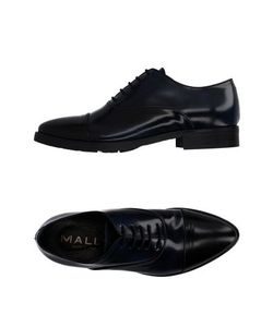 Mally | Обувь На Шнурках