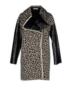 Bouchra Jarrar | Легкое Пальто