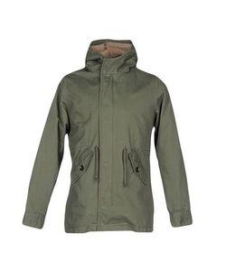 ANDY DON B | Куртка