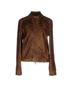 7 @ 4 | Куртка