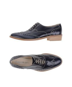 ANTONIO DE LUCA | Обувь На Шнурках