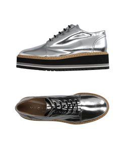 Vicini Tapeet   Обувь На Шнурках